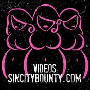 Subscribe to Sin City Bounty - Videos by Email