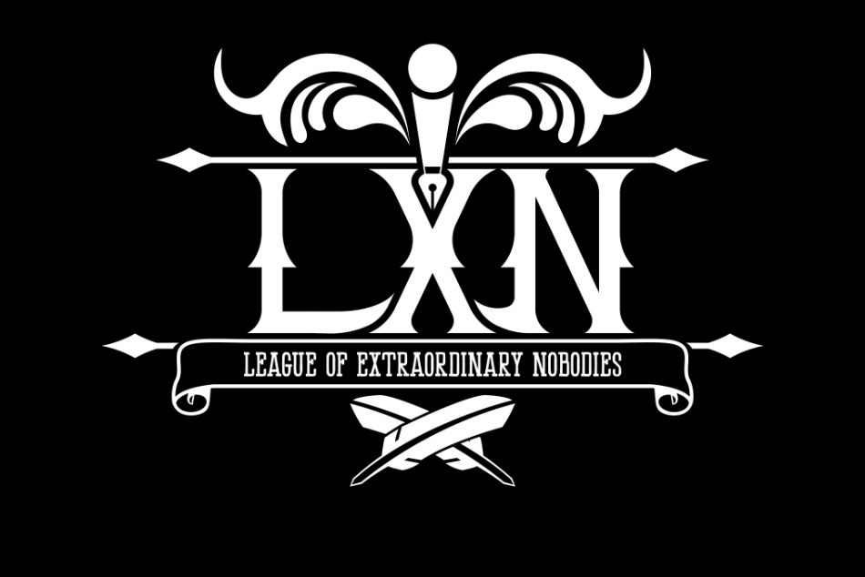 League of Extraordinary Nobodies on Sin City Bounty