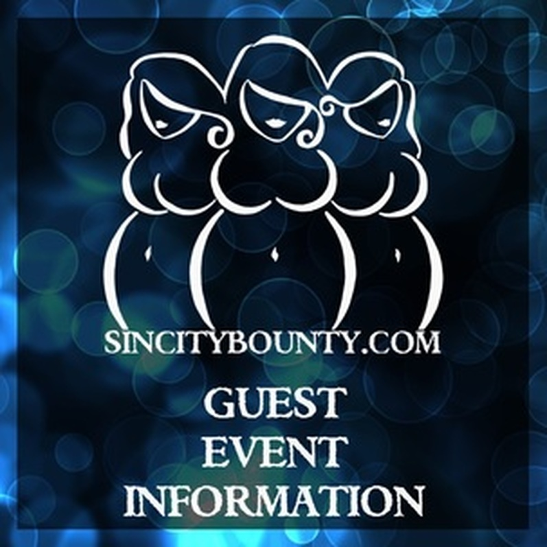 Be A Guest on Sin City Bounty